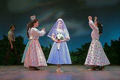 Dream Ballet: Dream Laurie