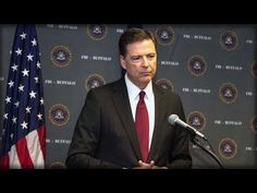 BOOM! COMEY JUST GOT NAILED TO THE WALL WITH NEWS THAT WILL DESTROY HIM FOR GOOD! - YouTube