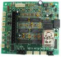 AUTO PILOT | REMOTE BOARD FOR LS 2000 ONLY | 801W