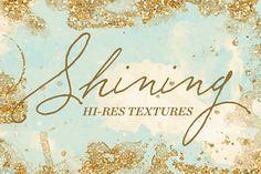 Shining Textures