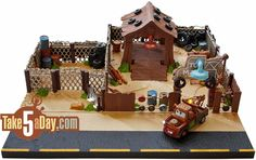 Precision Series Mater's Tow Yard