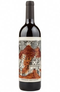 Force of Nature, Cabernet Sauvignon. Blue Fruits, Pinot Gris, Wine Packaging, Tasting Room, Cabernet Sauvignon, Wine And Spirits, Fine Wine, Augmented Reality, Label Design