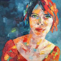 ARTFINDER: Mosaic VI by Beata Belanszky Demko -