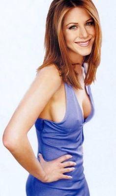 Jennifer Aniston by Amanda johson
