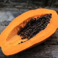 I❶I Papayakerne haben eine stark entgiftende Wirkung
