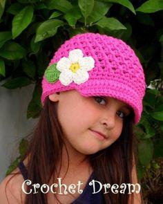 Nos vamos de tiendas: Crochet Dream
