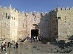 Puerta-Damasco