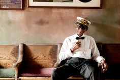 The late Uncle Lionel Batiste. We miss him.