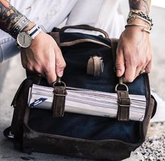 Repost @nohow ・・・ The best #details on www.nohowstyle.com ! Kjore Project #bag and all these #jewels available 👍🏻 #Benohow #nohow #kjøre #kjoreproject #photo #canon #instagram #friends #igers #handmade #wallets #accessories #vibram #shoes #backpacks #denim #canvas #wool #premium #newzealand #natural #evolution #leather #f4f #love #minimal #design @kjoreproject