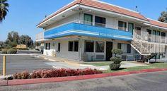 Motel 6 Fresno - SR 99 - 2 Sterne #Motels - EUR 31 - #Hotels #VereinigteStaatenVonAmerika #Fresno http://www.justigo.de/hotels/united-states-of-america/fresno/motel-6-fresno-sr-99_92558.html