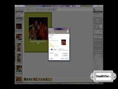 Stampin Up My Digital Studio Tutorial - Part 1