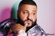 DJ Khaled Sends Prayers to Victims of Las Vegas Puerto Rico & Mexico: 'We Have to Spread More Love'