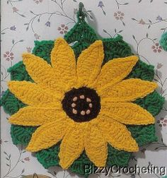 crochet flores - Mary. 11 - Álbumes web de Picasa