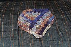 Free Crochet Pattern - Dog Scarf
