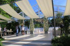 Hidden Pond Luxury Resort Wedding in Hiddenpond Wedding in Kennebunkport, Maine Tent Wedding, Wedding Rentals, Wedding Reception Decorations, Luxury Wedding, Clear Tent, Kennebunkport Maine, Top Tents, Pond, Real Weddings