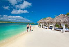 Sandals Royal Caribbean: Luxury Beach Resorts in Montego Bay Jamaica