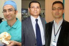 İlk yüz nakli ameliyatına katılan 3 cerrah gözaltında
