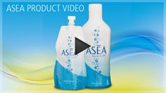 ASEA Product Video
