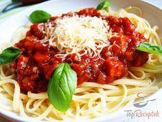 Recept Gyors mártás tésztához, gnoccihoz