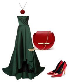 Без названия #3 by ksenia-kirillova on Polyvore featuring мода, Jason Wu, Rupert Sanderson and Angela Valentine Handbags