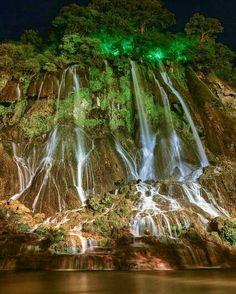 . Bisheh waterfall,  Iran  Www.invitationtoiran.com