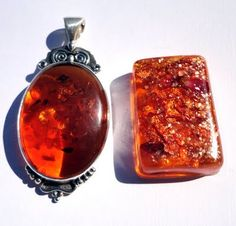 Resin Crafts: EasyCast-Clear Casting Epoxy - Faux amber