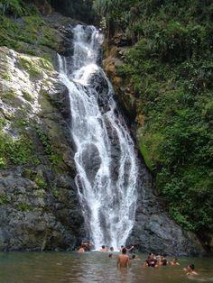 Cañon Las Bocas entre Barranquitas y Comerio, P.R.  #Barranquitas  #PuertoRico
