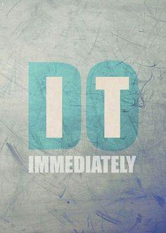 Do it! ..... Graphic design ....