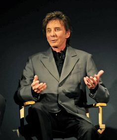 Barry at the Breman Museum Q&A for Harmony in ATL.