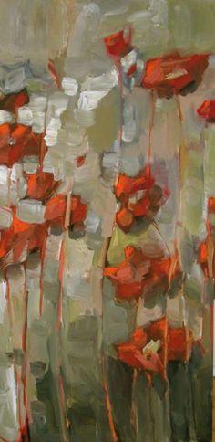 paintings jill van sickle