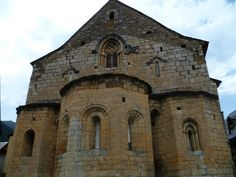 Os invitamos a pasear por la iglesia de San Esteban  #historia #turismo  http://www.rutasconhistoria.es/loc/iglesia-de-san-esteban-betren