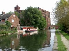 Leigh to Astley Green 1 - Bridgewater Canal Virtual Cruise Bridgewater Canal, Canal Boat, Cruise, Green, Cruises