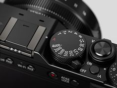 he Panasonic's Most Sophisticated Compact Yet Boasts an MFT Sensor and Video Camera Hacks, Camera Gear, Camera Tips, Tools And Toys, Vintage Cameras, Best Camera, Camera Photography, Leica, Toys For Boys