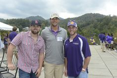 Catching up with former Catamount baseball players