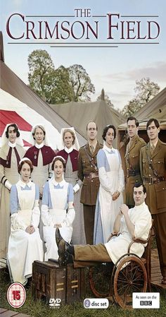 One of the untold stories of World War 1. Kitty Trevelyan tries to put the past troubles behind her as she joins two other girls to volunteer at one of the busy war hospitals in northern France.