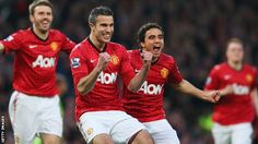 Man United are Champions: 20th League Title