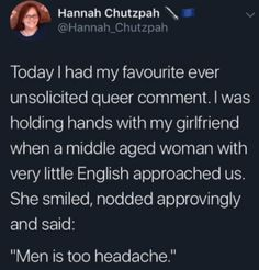 It's about getting rid of those headaches: 18 People Who Have Definitely Found Their Soulmate In Life Haha Funny, Funny Cute, Funny Memes, Hilarious, Jokes, Funny Stuff, Funny Things, Faith In Humanity, Love Messages