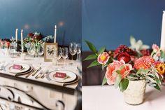 #aandberealbride // crested butte, colorado wedding