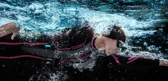 ROKA's Maverick X Wetsuit Is Perfect For Open Water Races