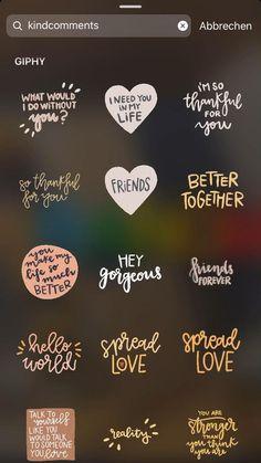 Instagram Words, Instagram Emoji, Iphone Instagram, Instagram Blog, Instagram Story Template, Instagram Story Ideas, Instagram Quotes, Instagram Snap, Instagram Editing Apps