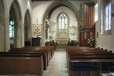 The Akeman Benefice – seven Church of England village parishes in Oxfordshire — Seven Parishes in North Oxfordshire