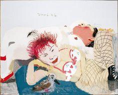 王玉平 Wang Yuping 2006