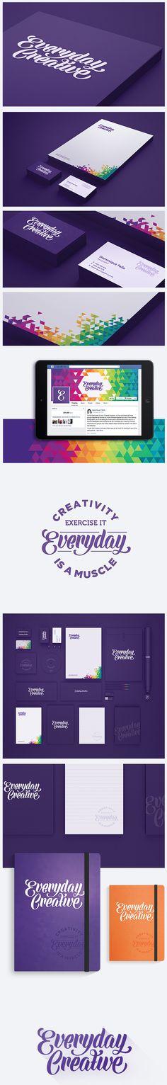 Everyday Creative id