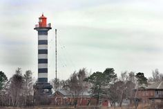 lithuania lighthouse | lighthouse in Lithuania