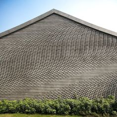 Lanxi Curtilage by Archi Union Architects   Yellowtrace.