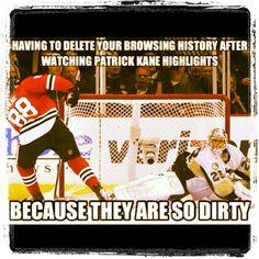 Patrick Kane. Too true.