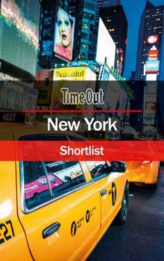 Time Out shortlist. New York. 1/18