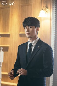 Lee Dong Wook in Touch Your Heart ❤ Lee Dong Wook Goblin, Lee Dong Wook Drama, Asian Actors, Korean Actors, Lee Dong Wok, Kim Go Eun, Korean Drama Movies, Romance, Kdrama Actors