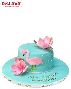 Cake Decorating Tools, Birthday Cake, Pasta, Desserts, Food, Google, Tips, Flamingo Cake, Pastries