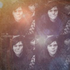 Evan Peters! American horror story